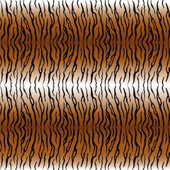Animal pattern Tiger