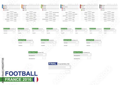 euro 2016 match schedule pdf
