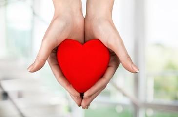 Human Heart.
