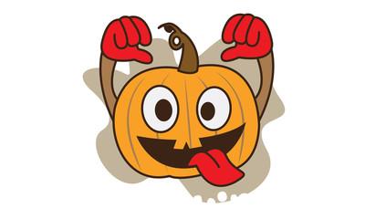 Pumpkin Crazy