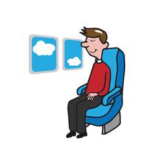 People passenger man