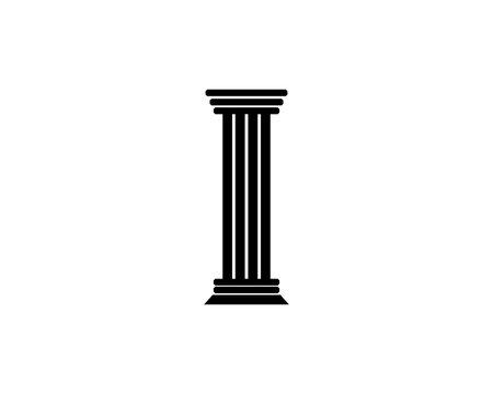Pillar Icon