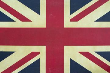 british flag texture, grunge union jack, vintage style