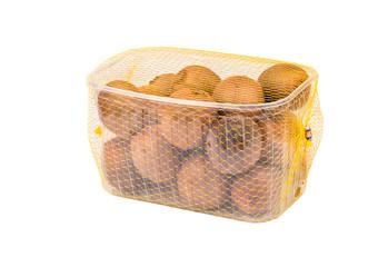 Kiwi in packaging