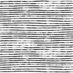 Black crayon stripes background. Black stripes on white background