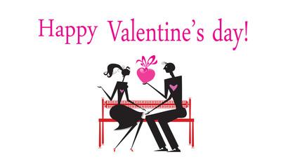 Romantic For Velentine's Day
