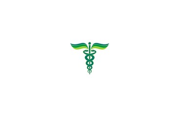 medical icon logo vector