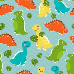 Dino background