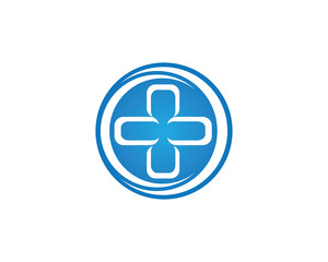 Hospital logo +