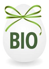 Bio-Eier