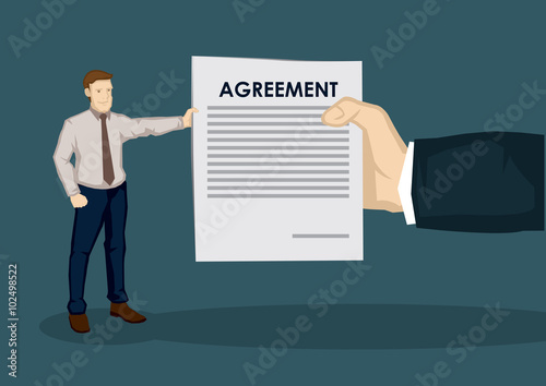business agreement How to put together a business partnership agreement, including why you need one, what goes into it, and a free business partnership agreement template.