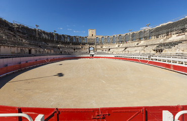 Arles - Amphitheater 9