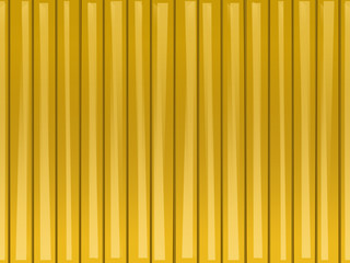 Cartoon background - planks for different usage - illustration for the children