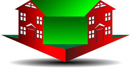 icon real estate search