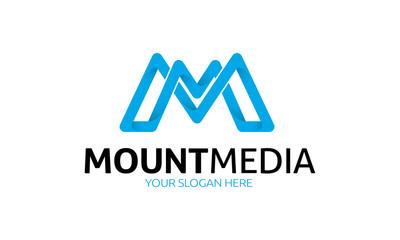 Mount Media Logo