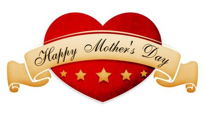 Alles gute zum Muttertag - Happy Mother's Day