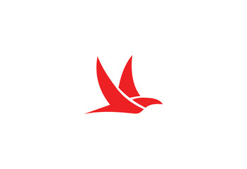red falcon fast flight logo