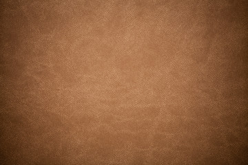 brown leather texture Wall mural
