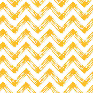 abstract white and yellow pattern
