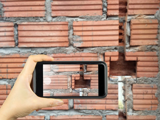 take photography with smart phone electric sockets installation