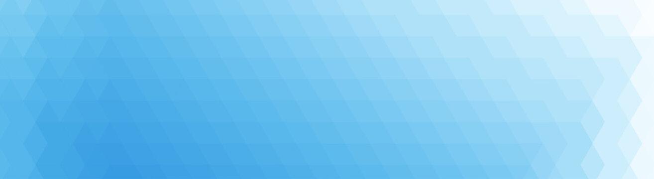Abstract digital web site header. Banner background