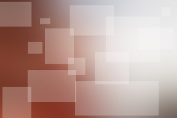 Abstract background blur technology network