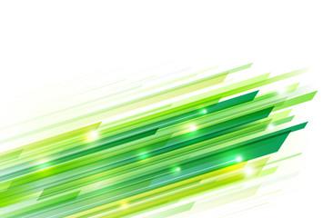 緑 背景 アブストラクト