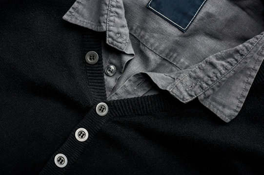 pull et chemise