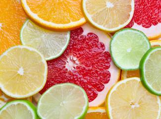 juicy citrus