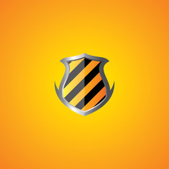protection shield theme