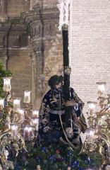 hermandad de San Isidoro, semana santa en Sevilla