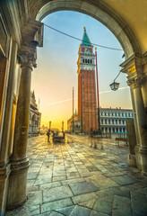 San Marco, Venice, Italy