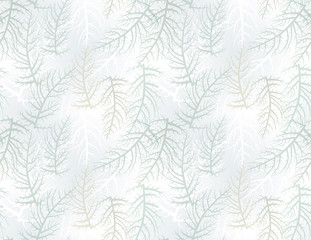 Branches pattern.