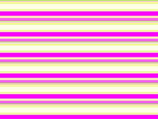 Светлый фон с розовыми полосами.
