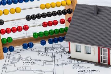 Bilder und videos suchen rechenschieber for Bauplan wohnhaus