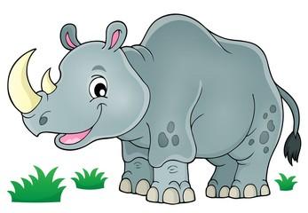 Rhino theme image 1