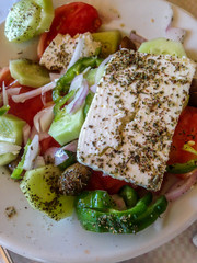 Salade Grec.