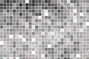 abstract background. grey mosaic