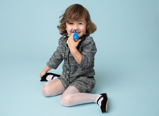 Child Clothing Fashion