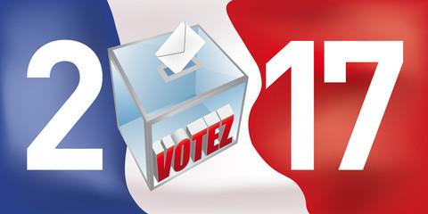 2017 - Election présidentielle