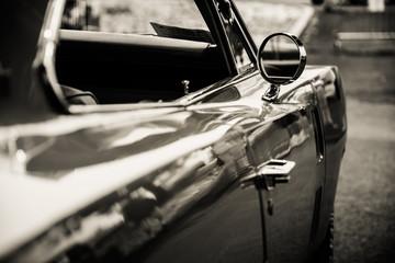 Fotomurales - Classic car