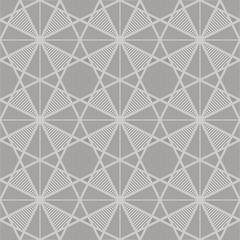 Simple seamless triangle vector geometric pattern.