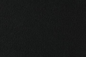 black wool fabric texture