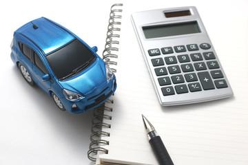 車 ローン 保険 レンタル イメージ