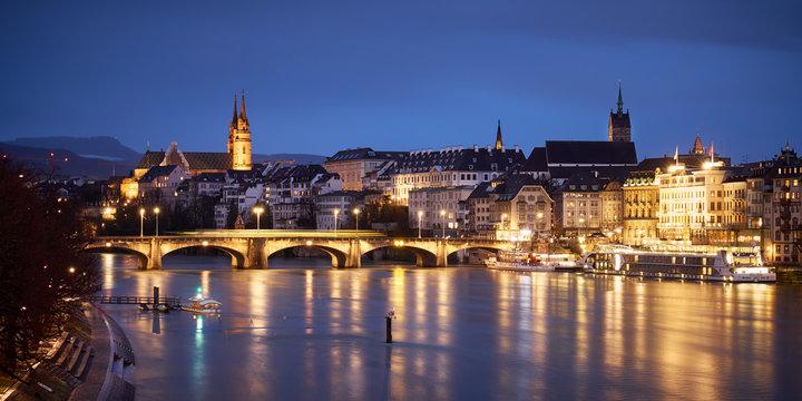 Panorama Basel