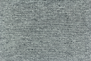 white and gray wool fabric