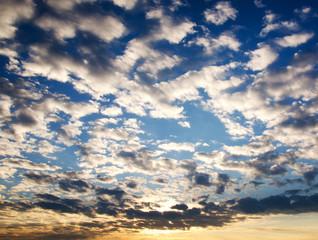 Morning sky :)