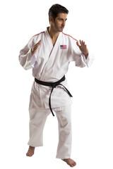 American judo fighter
