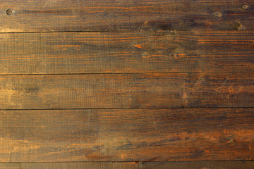 vintage texture from dark wooden boards