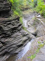 Watkins Glen State Park Gorge 3